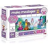 Mako Créations 39024 Mes Fées + 1 Licorne - kit de Loisirs Créatifs