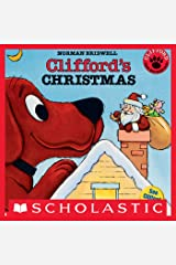 Clifford's Christmas (Classic Storybook) Kindle Edition