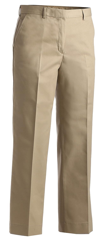 Averill's Sharper Uniforms APPAREL レディース カーキ One Size  B07491SSQP