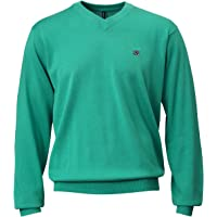 Stuburt Heritage - Camiseta de Golf para Hombre