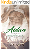 Aidan (Knight's Edge Series Book 3)