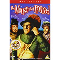 The Mouse That Roared [Reino Unido] [DVD]