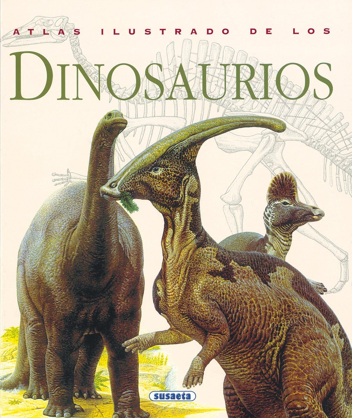 Atlas Ilustrado De Los Dinosaurios: Amazon.es: David Norman ...