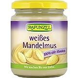 Rapunzel weißes Mandelmus intensiv aus Europa 250g