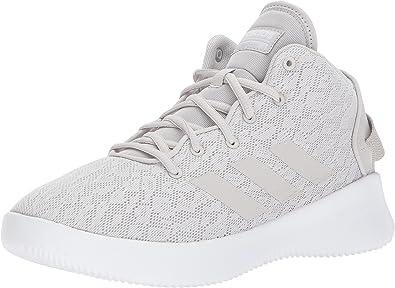 Amazon.com | adidas Women's Cf Refresh Mid W Basketball Shoe | Basketball