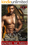 The SEAL's Surprise Mate (Special Forces: Operation Alpha)