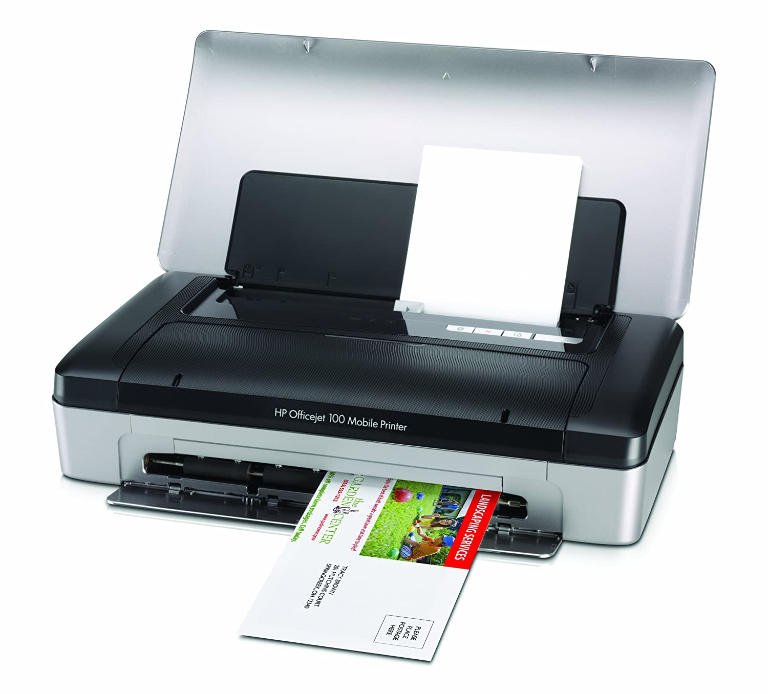 HP Deskjet 1000 - Miniature Assistant 55