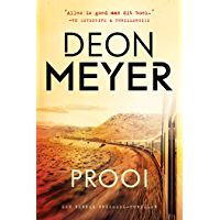 Prooi (Bennie Griessel)