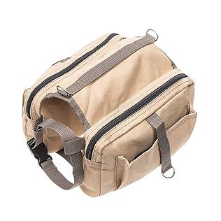 AEXYA Dog Backpack