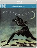 Nosferatu [Masters of Cinema] [Blu-ray]