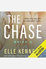 The Chase Audible Audiobook
