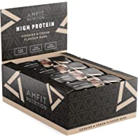 Amazon-Marke: Amfit Nutrition Protein-Riegel