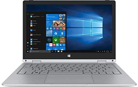Trekstor PrimeBook C11 29,5cm (11,6)  64GB 4GB Win 10: Amazon.es: Electrónica