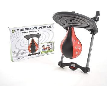 United Sports - Balón de Boxeo electrónico: Amazon.es: Deportes y ...