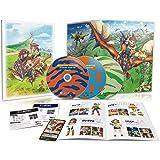 モンスターハンター ストーリーズ RIDE ON Blu-ray BOX Vol.1