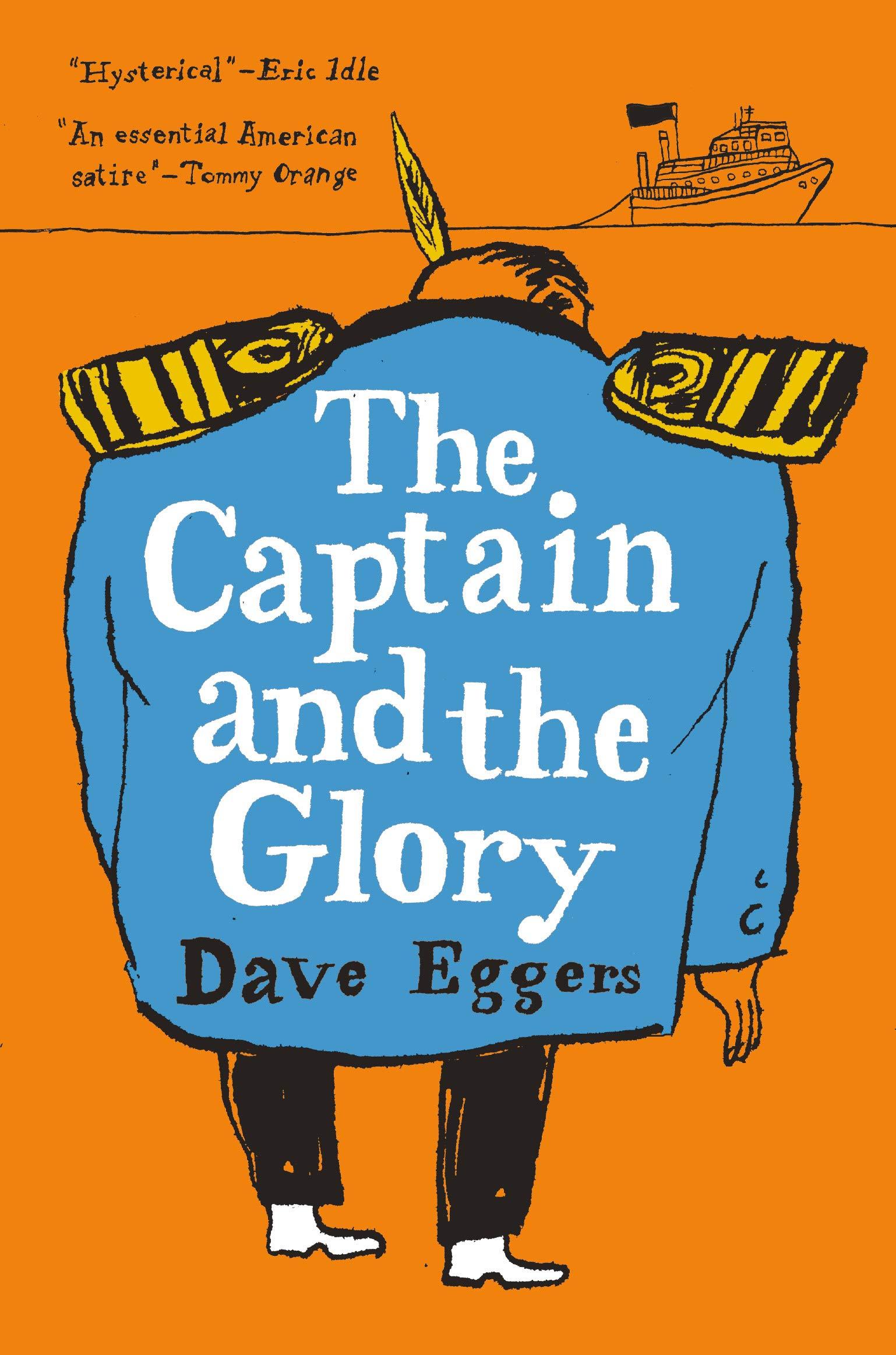 The Captain and the Glory: An Entertainment: Amazon.de: Dave ...