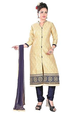 4d2465a4bd LADIES READYMADE SUIT PUNJABI STYLE SALWAR KAMEEZ SUIT PARTY WEAR INDIAN  DRESS PAKISTANI CASUAL WEAR STRAIGHT