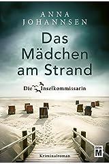 Das Mädchen am Strand (Die Inselkommissarin 2) (German Edition) Kindle Edition