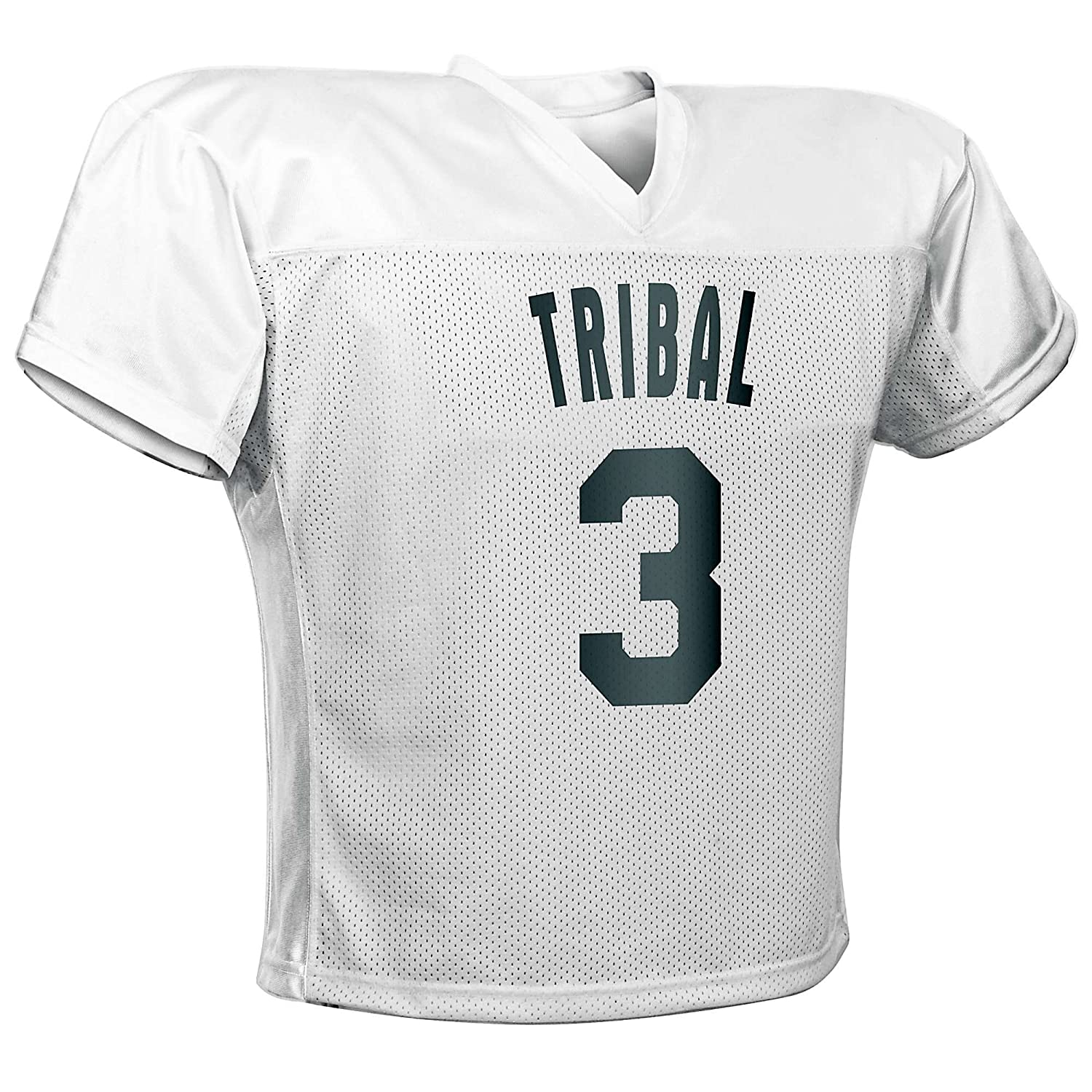 96a6350c8df Amazon.com : CHAMPRO Adult Tribal Football/Lacrosse Jersey : Clothing