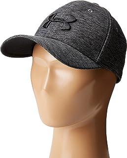 b6c0daecd14 Amazon.com   Under Armour Boys  Classic Mesh Golf Cap   Sports ...