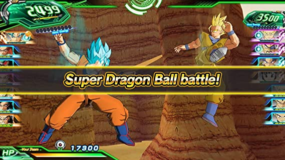 Super Dragon Ball Heroes - Nintendo Switch [Importación inglesa ...