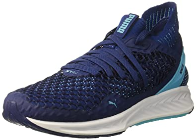 puma ignite netfit running