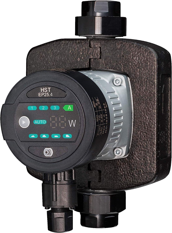 HST EP 25-40/180 Umwälzpumpe - HST Heizungspumpe Test