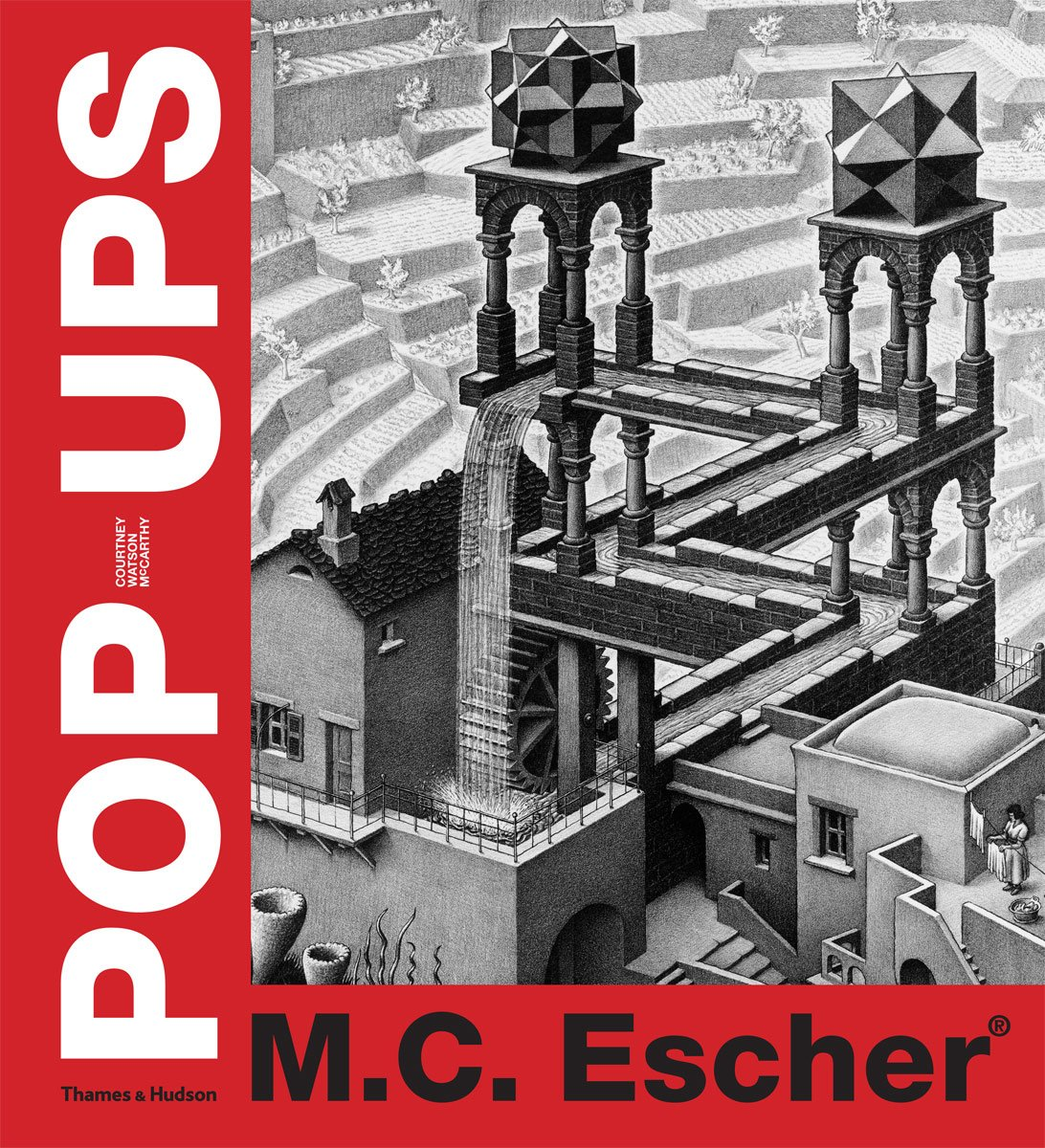 Download M. C. Escher Pop-Ups ebook