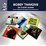 6 Classic Albums - Bobby Timmons