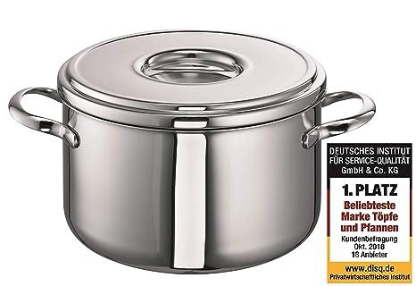 Amazon.com: Cacerola Schulte-Ufer Romana i, Stew y Stock Pot ...