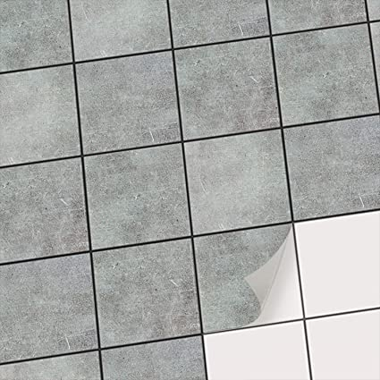 Adesivi Piastrelle in PVC | Rivestimenti Bagno - Decorazioni murali ...
