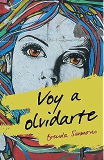 Voy a olvidarte (Spanish Edition)