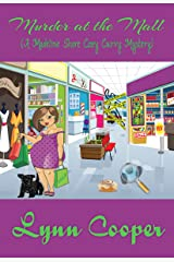 Murder at the Mall: (A Madeline Shore Cozy Curvy Mystery)