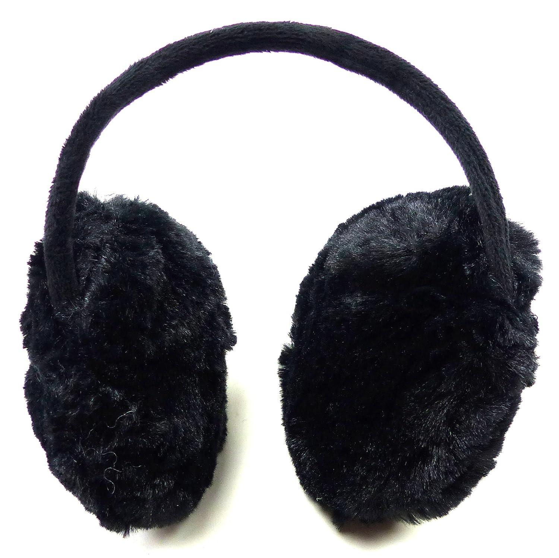 viele Ohrwärmer für Kinder und Erwachsene flauschig weich und warm in hochwertiger Verarbeitung