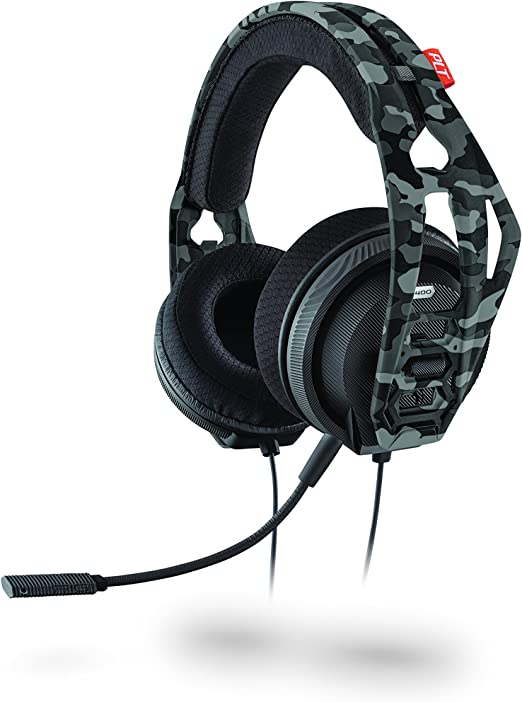 Plantronics Rig 400hx Gaming Headset Urban Camo Elektronik