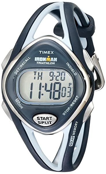 IRONMAN Sleek 50 Lap Watch Women's by Timex
