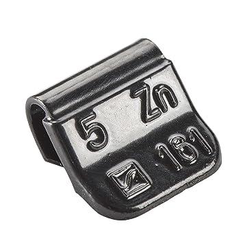 Auswuchtgewichte schwarz 30g 100x Schlaggewichte Stahlfelgen schwarz Wuchtgewichte schwarz Stahlfelgen Reifenwechsel