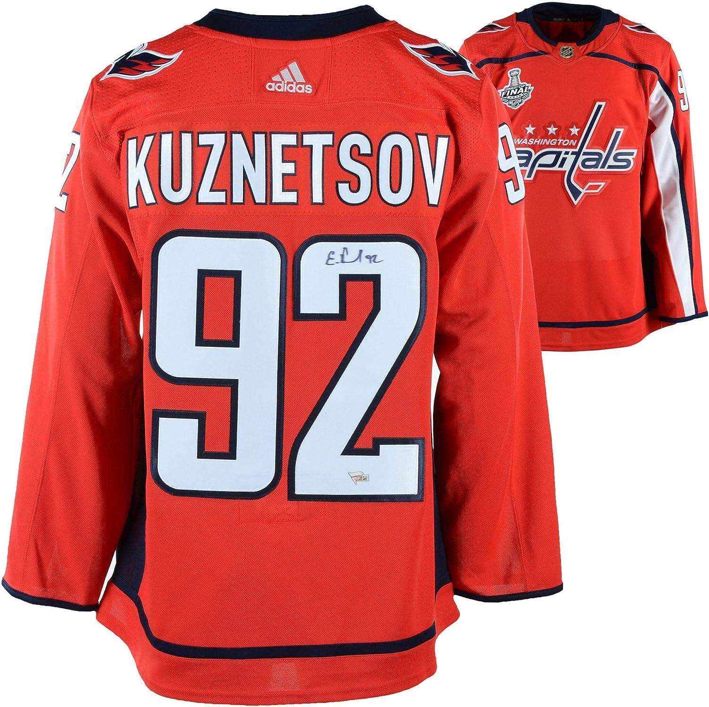 capitals kuznetsov jersey