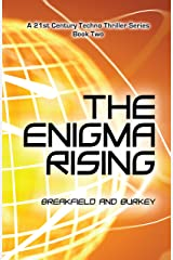 The Enigma Rising (The Enigma Series Book 2) Kindle Edition