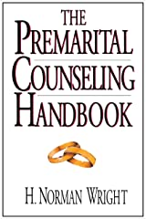The Premarital Counseling Handbook Kindle Edition