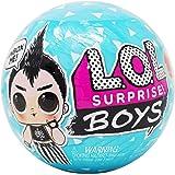LOL Surprise Boys Série Poupée, 7 Surprises, One Random