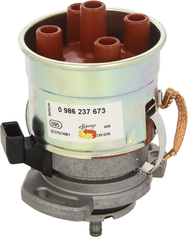 Bosch 0986237673 Zündverteiler Auto