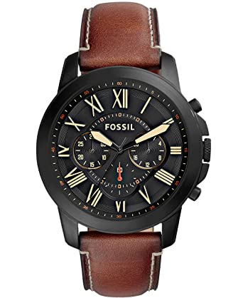 Fossil Montre Homme FS5241