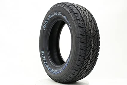 amazon com bridgestone dueler a t revo 2 all season radial tire rh amazon com