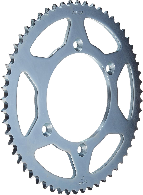 Sunstar 2-242948 48-Teeth 428 Chain Size Rear Steel Sprocket
