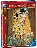 Ravensburger - 15743 - Puzzle Gustav Klimt -Le Baiser - 1000 pièces