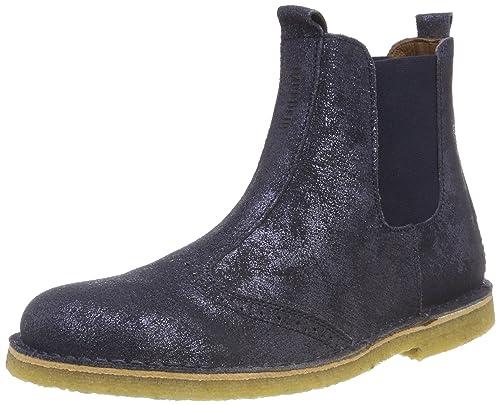34ca88c6c8e40b Bisgaard Mädchen 50203218 Chelsea Boots  Amazon.de  Schuhe   Handtaschen