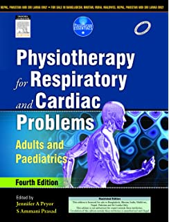Buy Essentials Of Cardiopulmonary Physical Therapy Book Online At