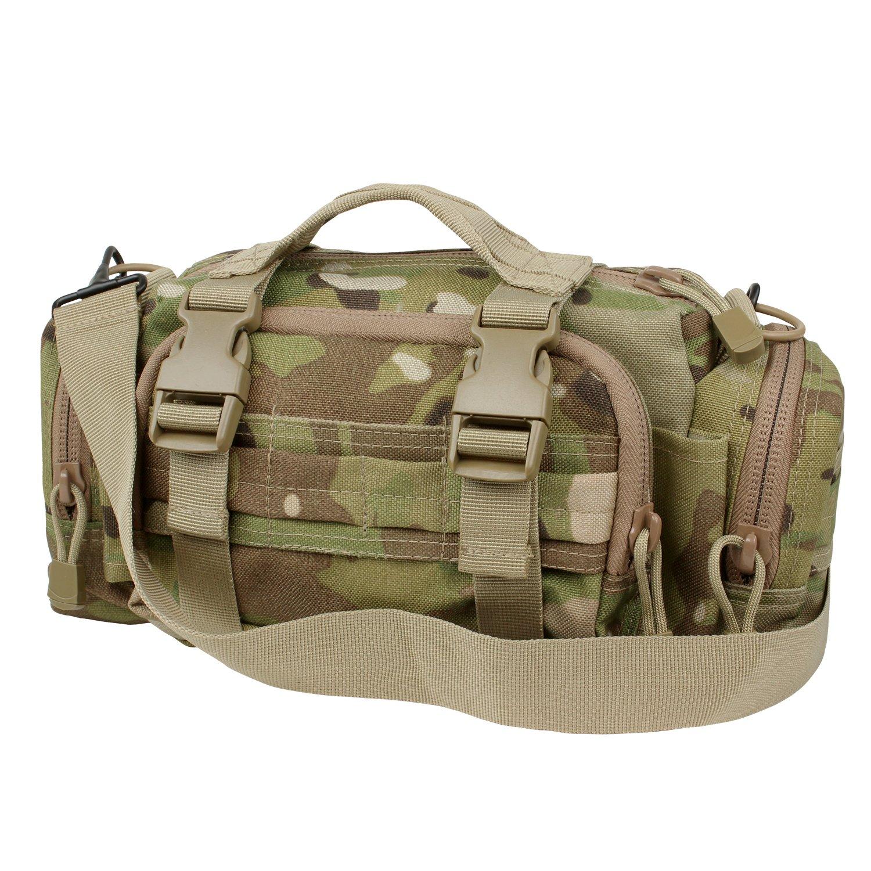 CONDOR 127-001 Modular Style Deployment Bag OD
