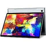 TECLAST Android Tablet 10 inch 4GB RAM+64GB ROM 2.4G+5G WiFi Tablets, P20HD Octa-Core Processor 256GB Expand 1080P FHD, 1920x